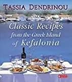 Classic Recipes from the Greek Island of Kefalonia (in English)