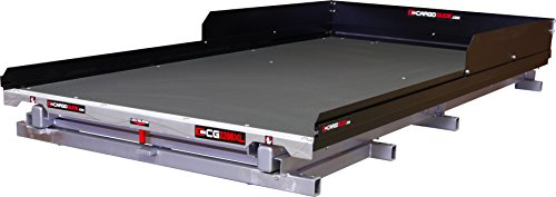 CargoGlide CG2200XL-7548 Extension Slide Out Truck Bed Tray, 2200 lb Capacity