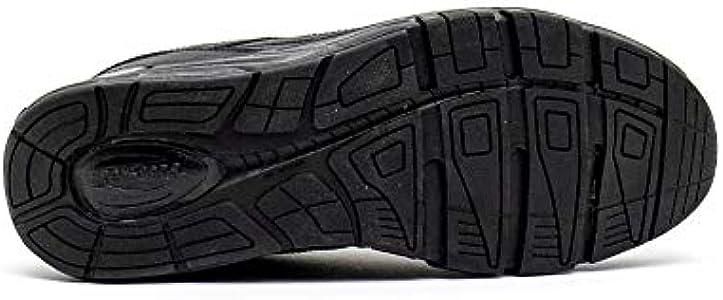 Whirlwind Black Sneakers, Black