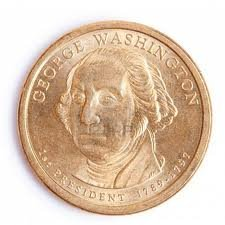 Presidential Dollar Coins - USA Coin Book