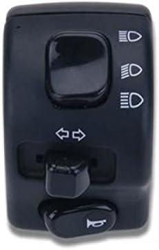 Commodo electrique gauche Domino 874020