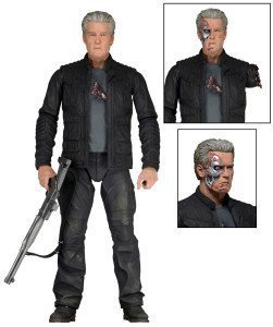 Terminator Genisys Guardian Pops T-800 Action Figure (7 Scale) by Terminator