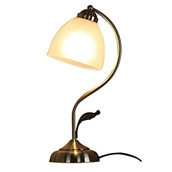 Anye Tiffany Style Table Lamp With Dimmable Switch Mediterranean