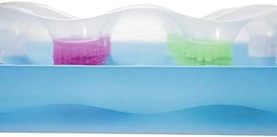 Dabuty Online, S.L. Colchoneta Asiento Hinchable diseño Azul para ...