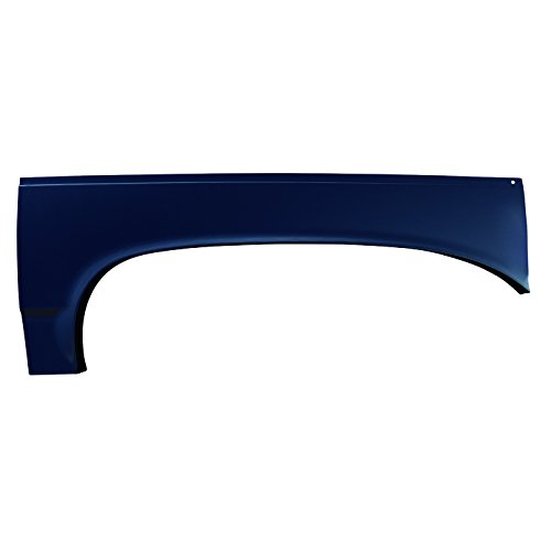 84l Panel (1964-65 Chevelle Left Rear Wheel Arch Repair Panel)