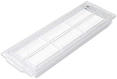 Haude Cepillo lateral para aspiradora Cecotec Conga 3490 4090 Conga 4090 Filtro HEPA