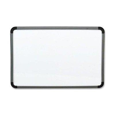 - Iceberg Enterprises, LLC 37067 Dry-Erase Board, w/Accessory Tray, 66