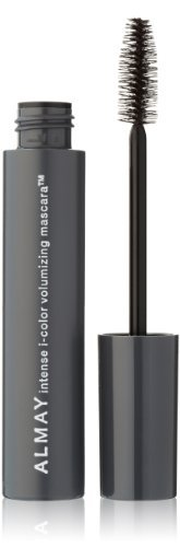 Almay Intense I-Color Volumizing Mascara, For Green Eyes, 0.4 Fluid Ounce by Almay by Voronajj