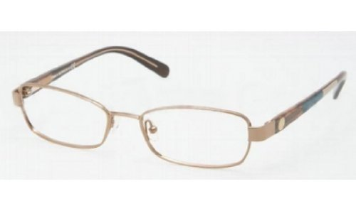 TORY BURCH Eyeglasses TY 1027 116 Taupe - Burch Uk Tory