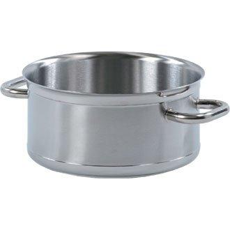 Bourgeat Pots and Pans P269Bourgeat Tradition Plus Schmorpfanne, 24cm, 24,1cm Deckel separat erhältlich