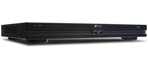 Niles SI-250 50W Two-Channel Power Amplifer (225W Bridged)