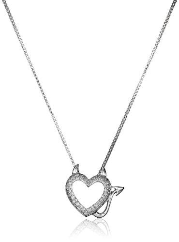 heart devil jewelry - 7