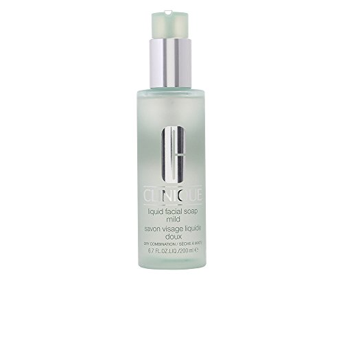 Price comparison product image Clinique Liquid Facial Mild 6F37 Soap, 6.7 Ounce