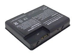 Xtend Battery for HP Pavilion zt3000 zt3010 zt3280 zt3350 zt3380 NX7000 NX7010 Laptop Battery (Nx7000 Series Battery)