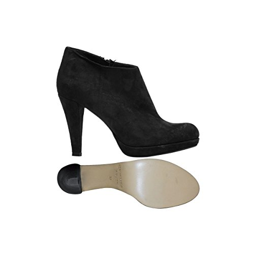 Chaussures Dame - 4380-suew Black