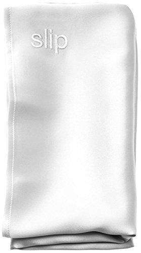 Slip Queen Pillowcase, White