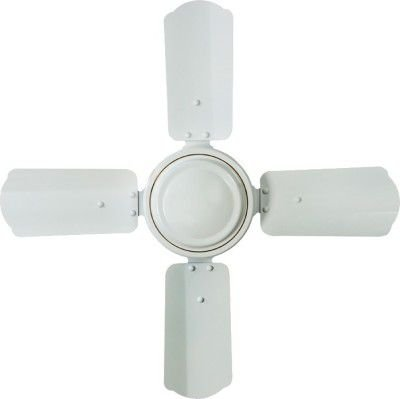 Sameer Gati 24 High Speed Ceiling Fan (White)