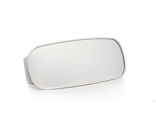 Five Oceans Ski Mirror - BC 3927 (Ski Mirror View)