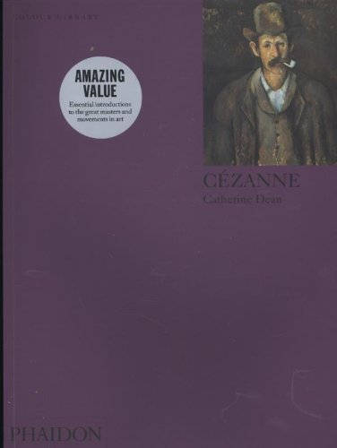 C�zanne: Colour Library