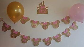 Amazon.com: Pancarta de cumpleaños con diseño de cabeza de ...