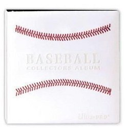 Stitched Baseball Collectors 3 Ringed D Rings product image