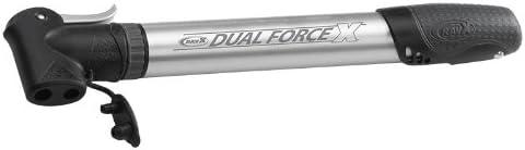 RavX Dual Force X Alloy Mini Pump