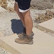 Amazon Com Timberland Women S White Ledge Hiking Boot