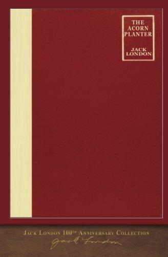 The Acorn-Planter: 100th Anniversary - Acorn Planter