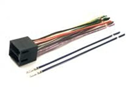 Astonishing Metra 70 1784 Receiver Wiring Harness Basic Electronics Wiring Diagram Wiring Database Lotapmagn4X4Andersnl