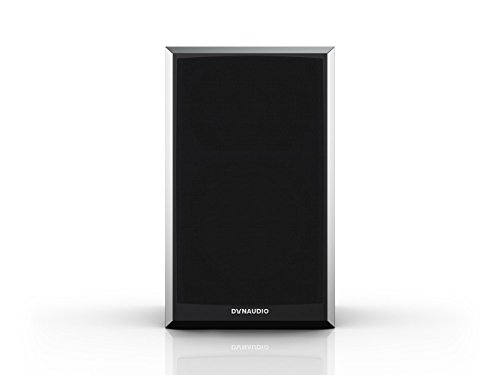 DYNAUDIO EMIT M20 Monitor Speaker - Pair - Satin