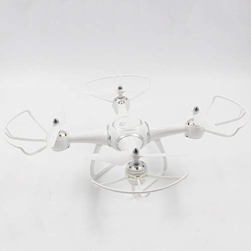KNOSSOS S7 (No Camera Version) Quadcopter Aircraft LED Light Coloreful Module Drone(bianca)