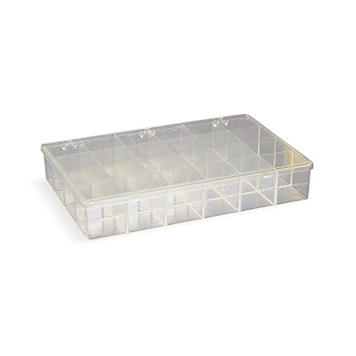Compartment Box, 13″ W x 8-3/4″ L x 2-13/16″ H