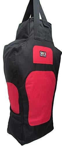 Shihan PUNCH BAG BOXING BAG Boxing KICKBOXING Martial Arts 3ft Punch Bag Ideal Gift Sold Un-Filled