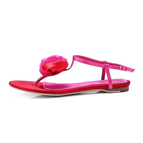 Rosso Ballerine BalaMasa Donna Red APL10966 35 pq7fOZ7n