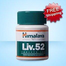 Himalaya Liv 52 – 100 Tablets, Health Care Stuffs