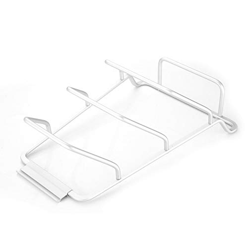 Taco Mocho Cabinet Door Hook Pan Pot Cover Lid Rack Stand Stove Organizer Kitchen Storage Holder Rack Shelf Kitchen Accessories 3-Layers by Taco Mocho (Image #6)