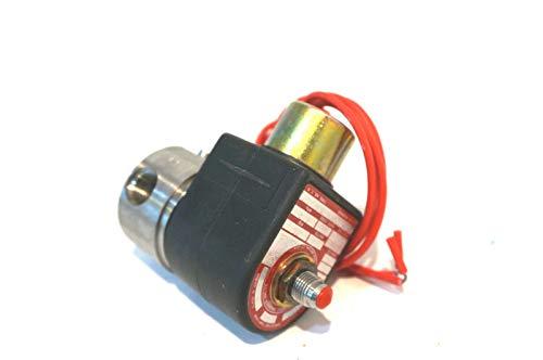 Honeywell Skinner Valve - Honeywell Skinner 71315SN2ENR1N0H111P3 Valve