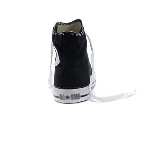 ZFNYY Chaussures de Hommes Hautes Toile de en Unie Femmes Couple pour Chaussures Couleur Chaussures pour Chaussures Sport Sport Chaussures Chaussures rUzq6wr