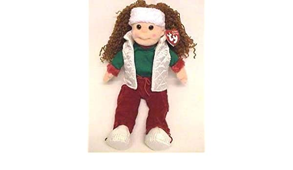 e18f8867035 Amazon.com  TY Beanie Bopper - MERRY MARGARET  Toys   Games