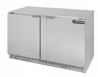 Continental Mighty Top Sandwich Unit 60