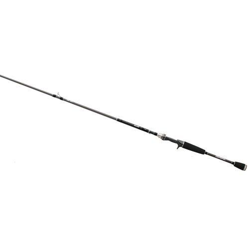 - Daiwa ZIL701MHFB Zillion Rod B-Cast Trigger Worm/Jig Rod (1 Piece), 7'