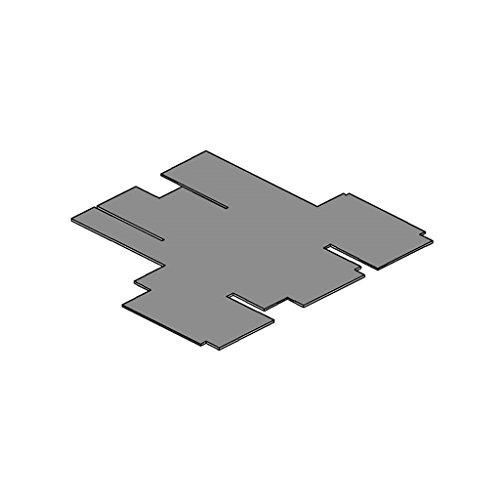 Case 2094/2394 Series Floor Mat 1896, 2094, 2096, 2294, 3294, 2394, 2594, 3394, ()