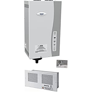 Aprilaire Residential Steam Humidifier with Fan Pack