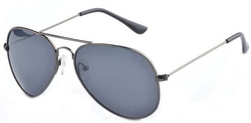 Outray Men's Or Women's BA40 Aviator 58mm Sunglasses