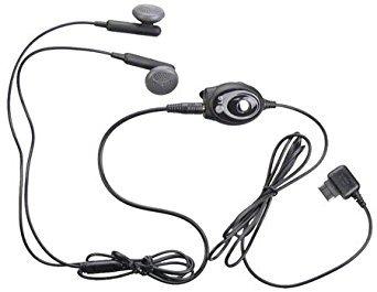 - LG OEM Stereo Headset For AX8600, CHOCOLATE VX8500, EnV, VX8600, VX8700, VX9900