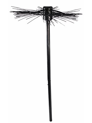 Chimney Sweep Broom -
