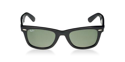 Ray Ban History Sunglasses - Ray-Ban RB2140 Sunglasses: Color - 901, Size 50-22-150