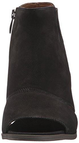 Black Women's Sandal Heeled Franco Sarto Galaxy vZwq8zX