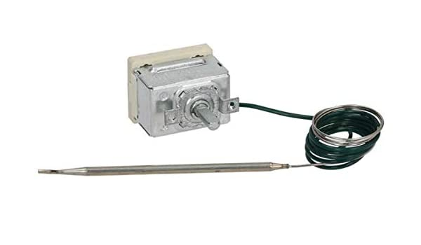 Ego 55.17062.440 Termostato Horno (Bosch Siemens 658806: Amazon.es ...