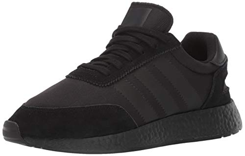 adidas Originals Men's I-5923 Running Shoe, Black, 10 M US